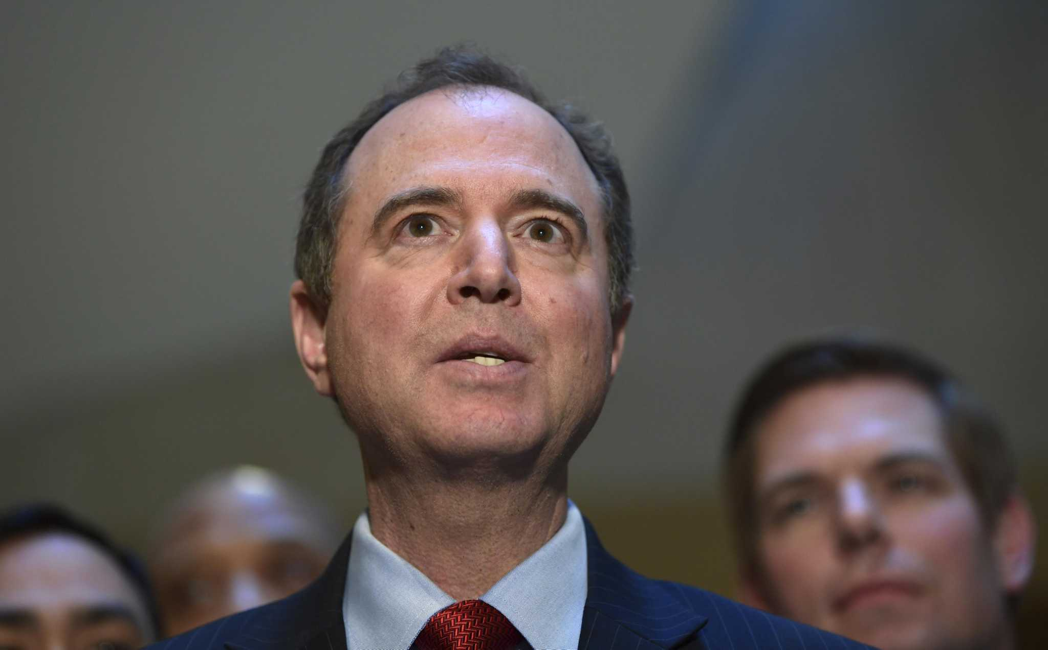 Schiff: To my Republican colleagues [Opinion]