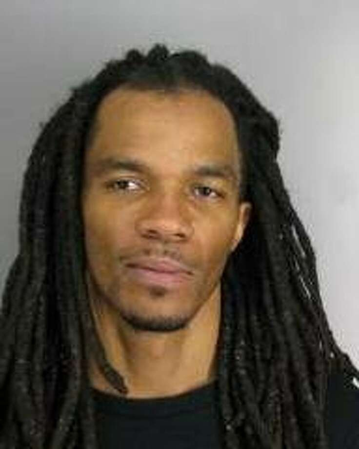 Keith Kenard Asberry, Jr. in an undated photo provided by the Albany Police Department. Photo: Handout