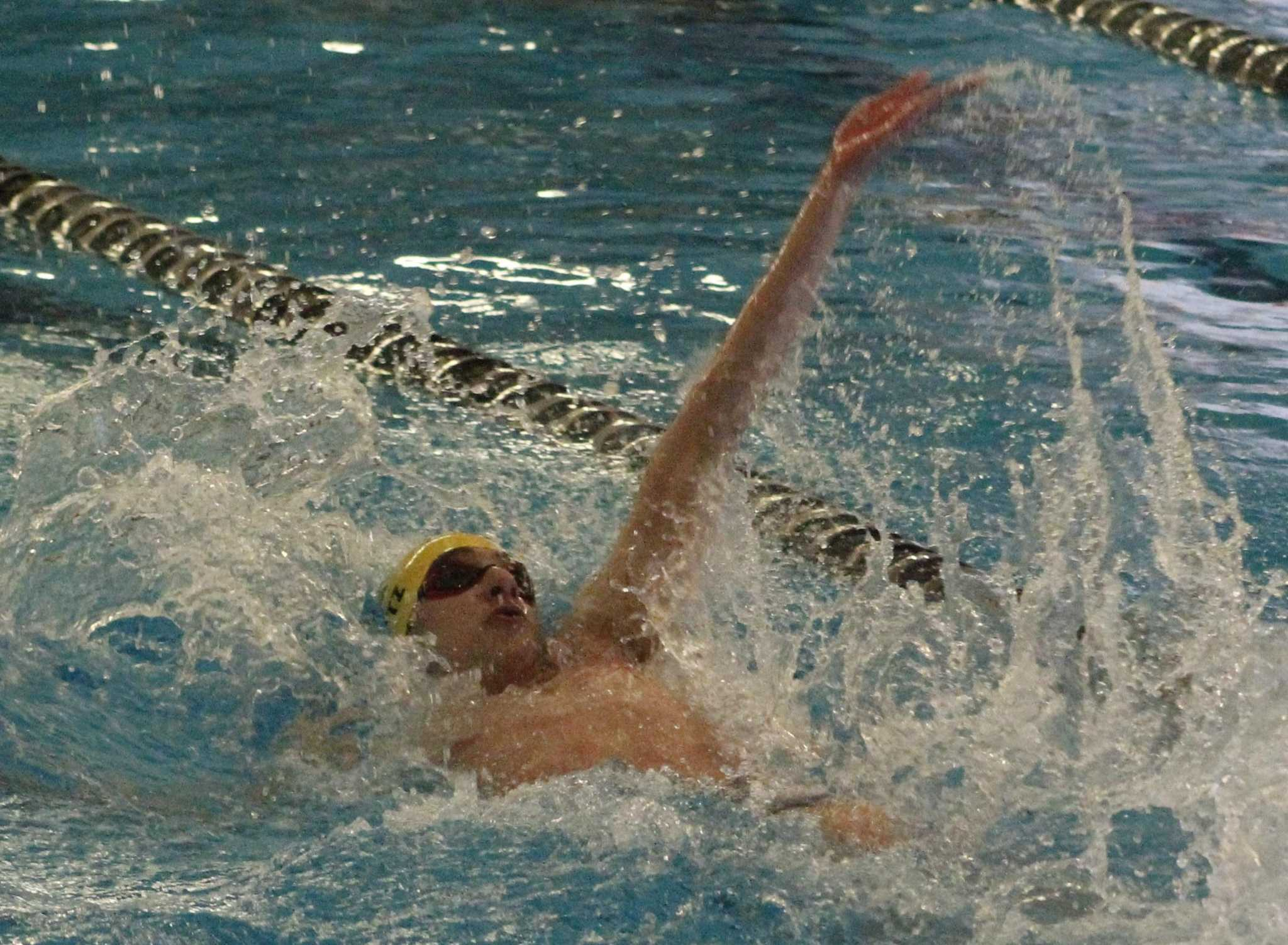 swimming and diving championships