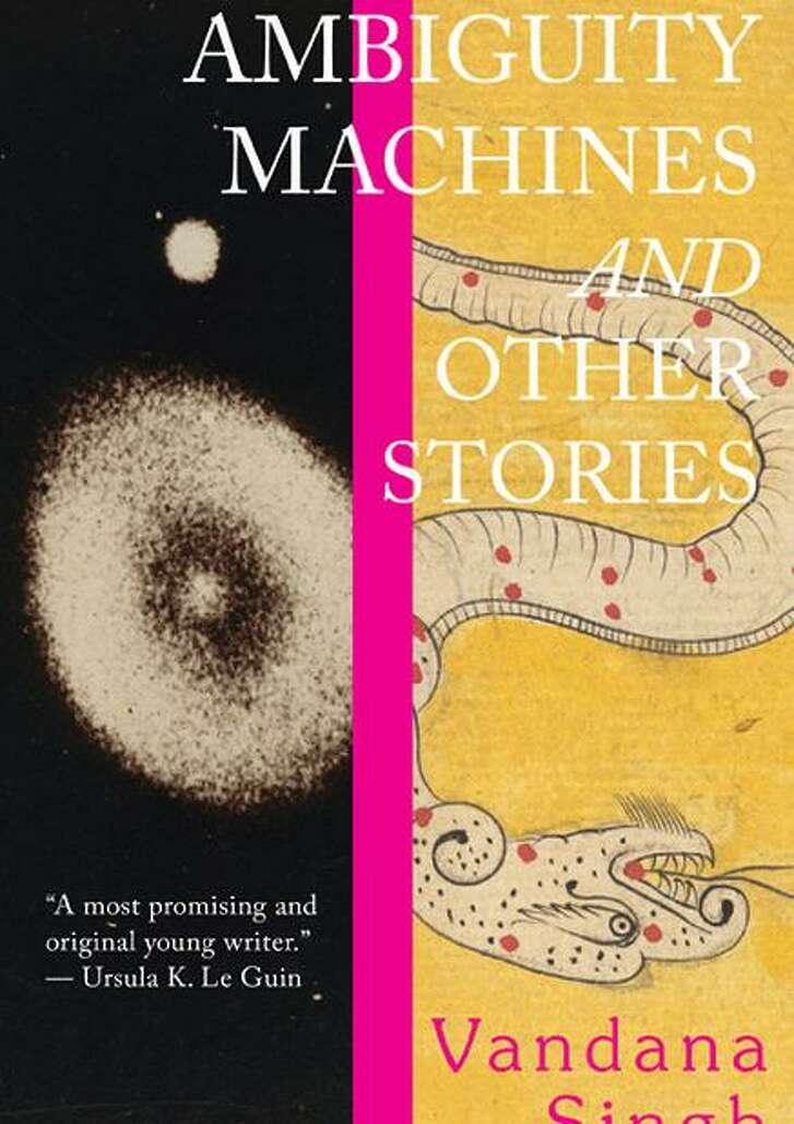 """Ambiguity Machines and Other Stories"""