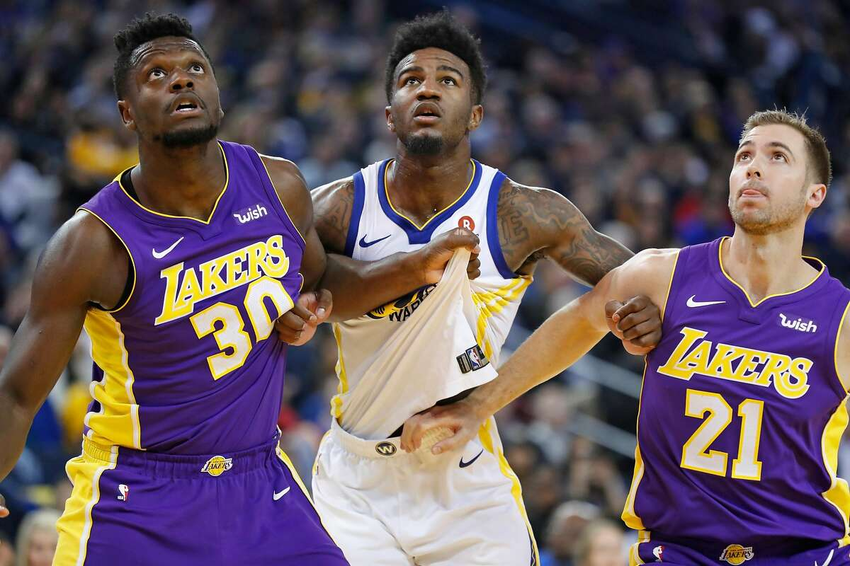 Los Angeles Lakers Odds: 13/2 Source:Bovada