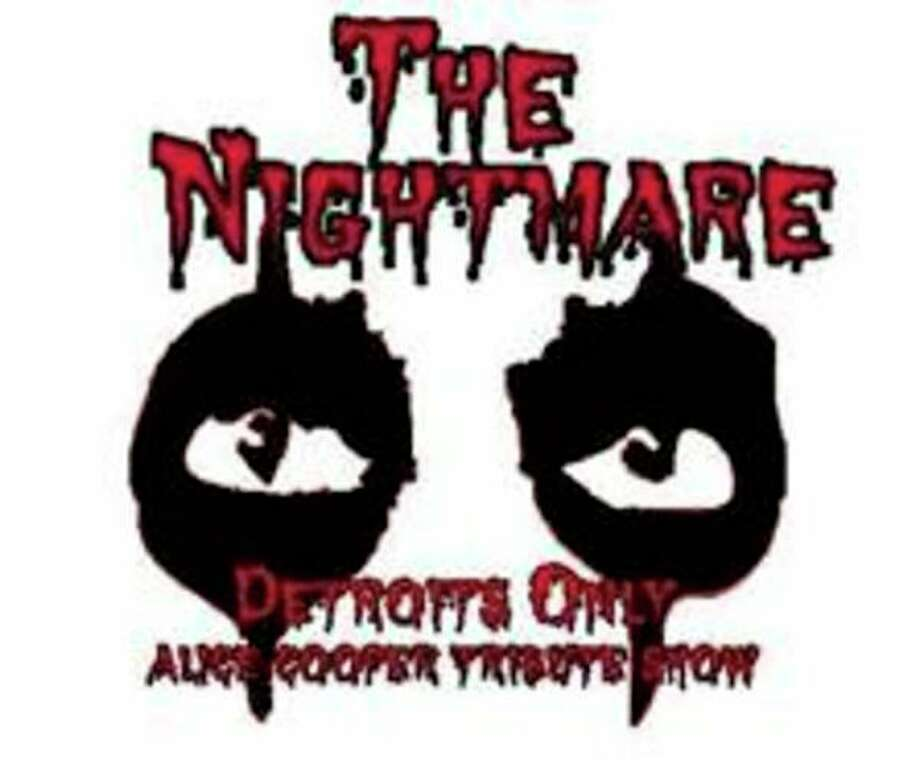 The Nightmare, an Alice Cooper tribute band, will be part of the fundraising concert April 27at The Dow Event Center in Saginaw. (photo provided)