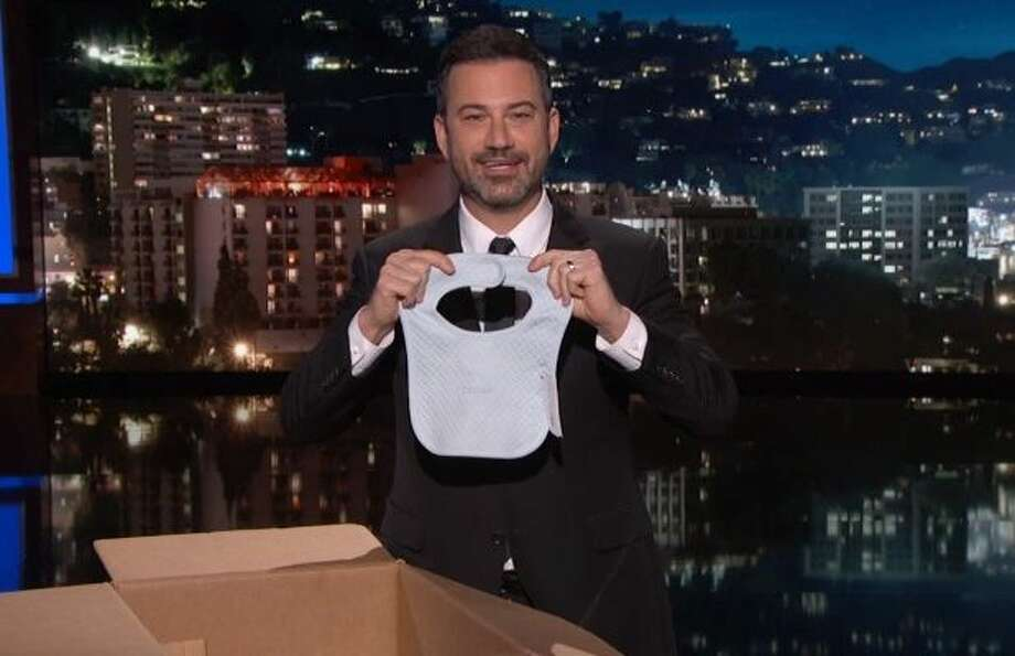 Jimmy Kimmel bought a bunch of Trump merch only to find out most of ...