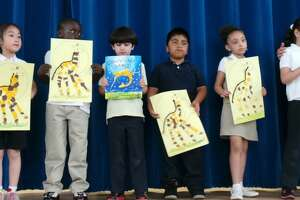 Bridgeport art competition celebration