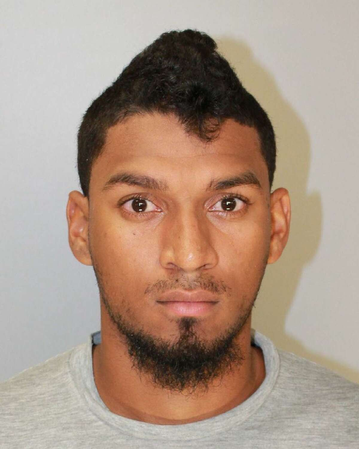 Danry Vasquez was accused of assault in 2016. Vasquez was released from a Pennsylvania baseball team this week after a video surfaced, showing him beating his girlfriend at Whataburger Field in August 2016.