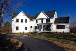 $849,900.  21 Bloomfield Rd., Greenfield, 12866. Open Sunday, March 18, 12 p.m. to 2 p.m.   View listing