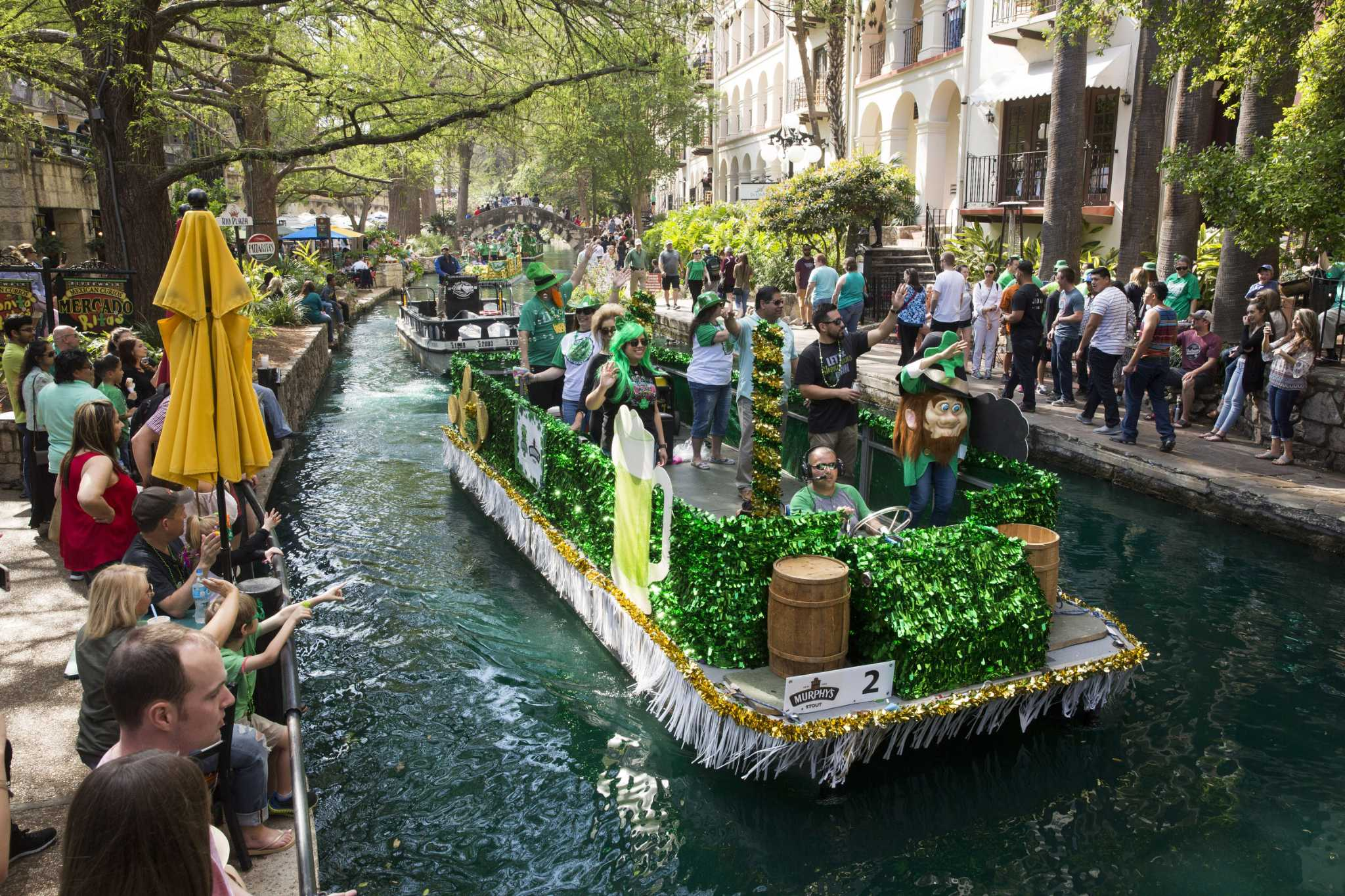 20 Fun Things To See And Do This Weekend In San Antonio