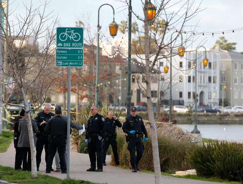 Police identify man, woman pulled from Lake Merritt