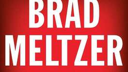 """The Escape Artist"" by Brad Meltzer (Amazon)"