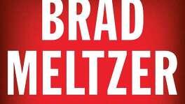 """The Escape Artist"" by Brad Meltzer (Amazon)"