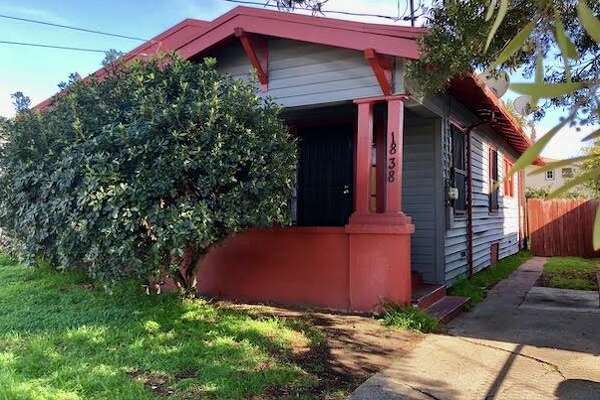 ALAMEDA COUNTY   $299,000  1838 66th Avenue, Oakland