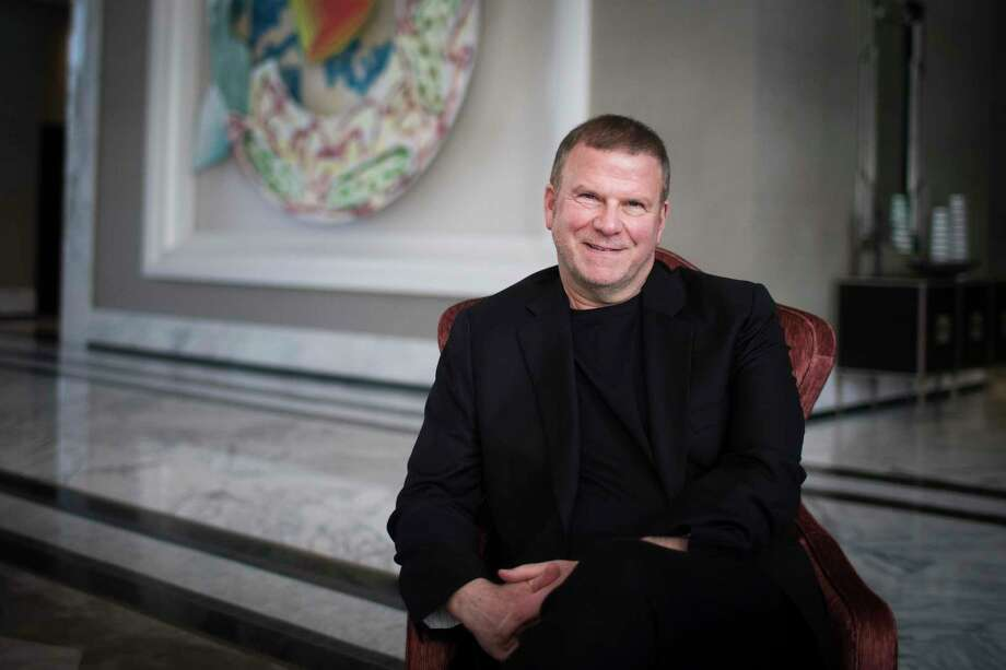 Houston billionaire Tilman Fertitta owns a ton of different companies and properties around the Bayou City. >> Click through the following gallery to see all of the things that Tilman Fertitta owns. Photo: Marie D. De Jesus, Houston Chronicle / © 2018 Houston Chronicle