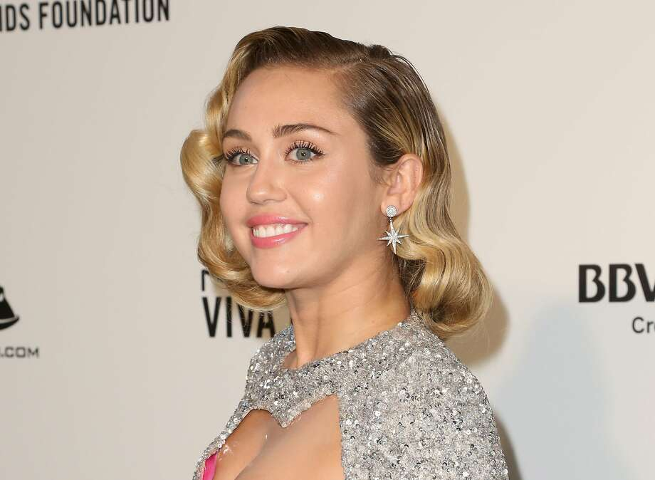 Celebrities are fleeing as many homes are lost in the Woolsey wildfires north of Los Angeles. Miley Cyrus has reportedly lost her home.   >>> Click through to see other Hollywood celebs who have either lost their houses or have evacuated because the fire is near.  Photo: Willy Sanjuan, Associated Press