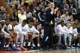 Rhode Island coach Dan Hurley