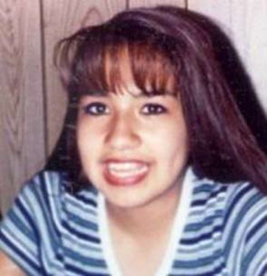 Texas authorities are asking for the public's help in solving the 2003 murder of Cynthia Palacio, who was discovered on July 15, 2003 in southeast Lubbock County. Anyone will information on Palacio is encouraged to contact the Texas Department of Public Safety at 1-800-346-3243.Scroll ahead to see serial killers who have operated in Texas.  Photo: Texas Department Of Public Safety