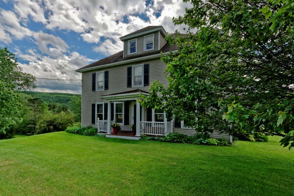 House of the Week: 1105 Helderberg Trail, Berne | Realtor:   Chasity McGivern of Berkshire Hathaway Home Services Blake  | Discuss:  Talk about this house