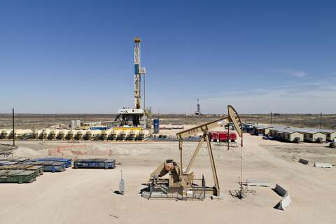 Energy consultant is bullish on Permian - Midland Reporter