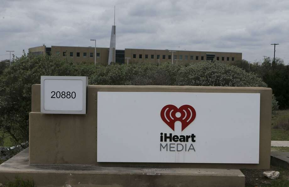 A new lawsuit accuses iHeart Communications and some related companies of benefiting from a deal at the expense of a group that holds some iHeart debt. San Antonio-based iHeart filed for bankruptcy protection last week. Photo: John Davenport /San Antonio Express-News / ©John Davenport/San Antonio Express-News