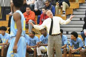 """Kolbe Cathedral coach John Pfohl on his team's turnaround from last season: """"OK, the truth is I do have different players. They were on the roster last year, but they are different players this year."""""""