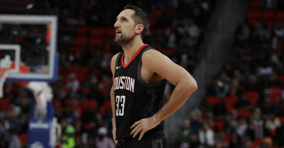 PHOTOS: Rockets game-by-gameThe Rockets remained hopeful that forward Ryan Anderson will return by Saturday's game in New Orleans.Browse through the photos to see how the Rockets have fared through each game this season. Photo: Carlos Osorio/Associated Press