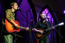 The Meadows Brothers, known for tight harmonies and the kind of interplay you might expect from brothers who have been playing together their whole lives, will perform Friday, March 23 at the Milford Center for the Arts, or MAC, 40 Railroad Ave. Showtime is 8 p.m. Tickets are $20, available in advance at http://milfordarts.org/about-us/tickets/. For more info, call 203-878-6647.