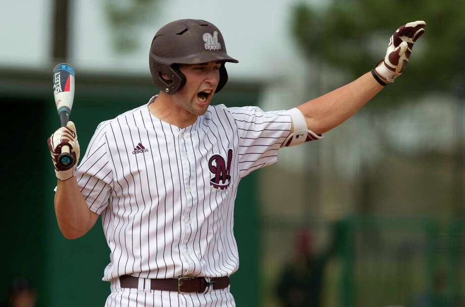 Baseball Roundup Kloffenstein Powers Magnolia To Comeback Win The