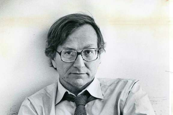 Seymour Hersh, who won a Pulitzer Prize for his stories about the My Lai Massacre, in 1982.