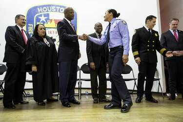Houston Fire Department feels heat after discrimination lawsuit