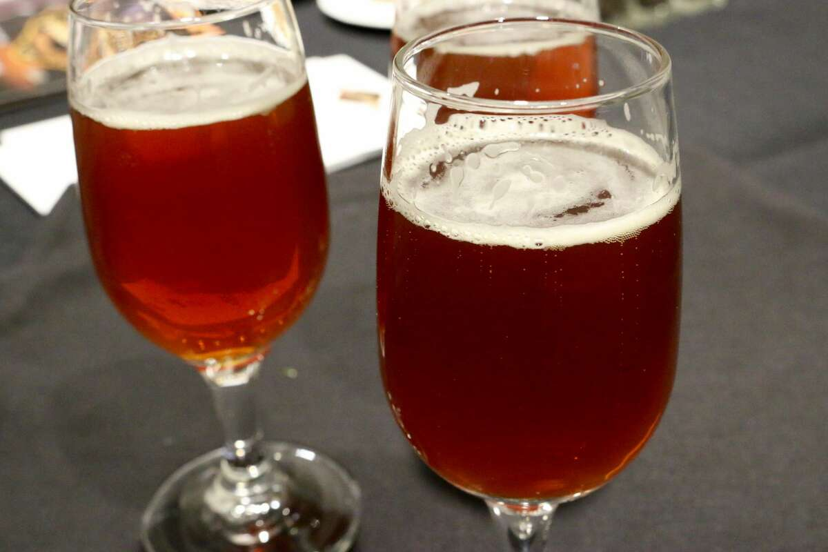 Proctors in Schenectady is hosting beer tastings from local and craft breweries during their Red, White & Brew Festival on Friday. Get details.