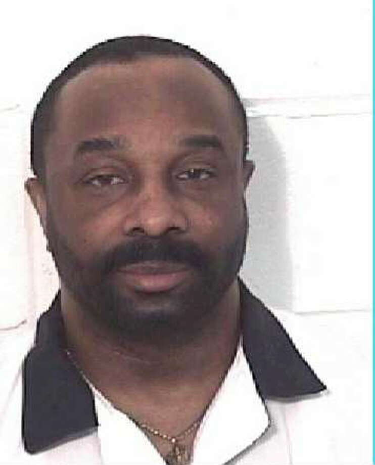 This undated prison photo released by the Georgia Department of Corrections shows convicted murder Carlton Gary. Gary, who was sent to death row in a notorious 1970s Georgia serial murder case has been linked by DNA evidence to the 1975 rape and strangulation of a Syracuse, N.Y., woman, cold-case investigators say. Photo: HO, AP / Georgia Deaprtment of Correction