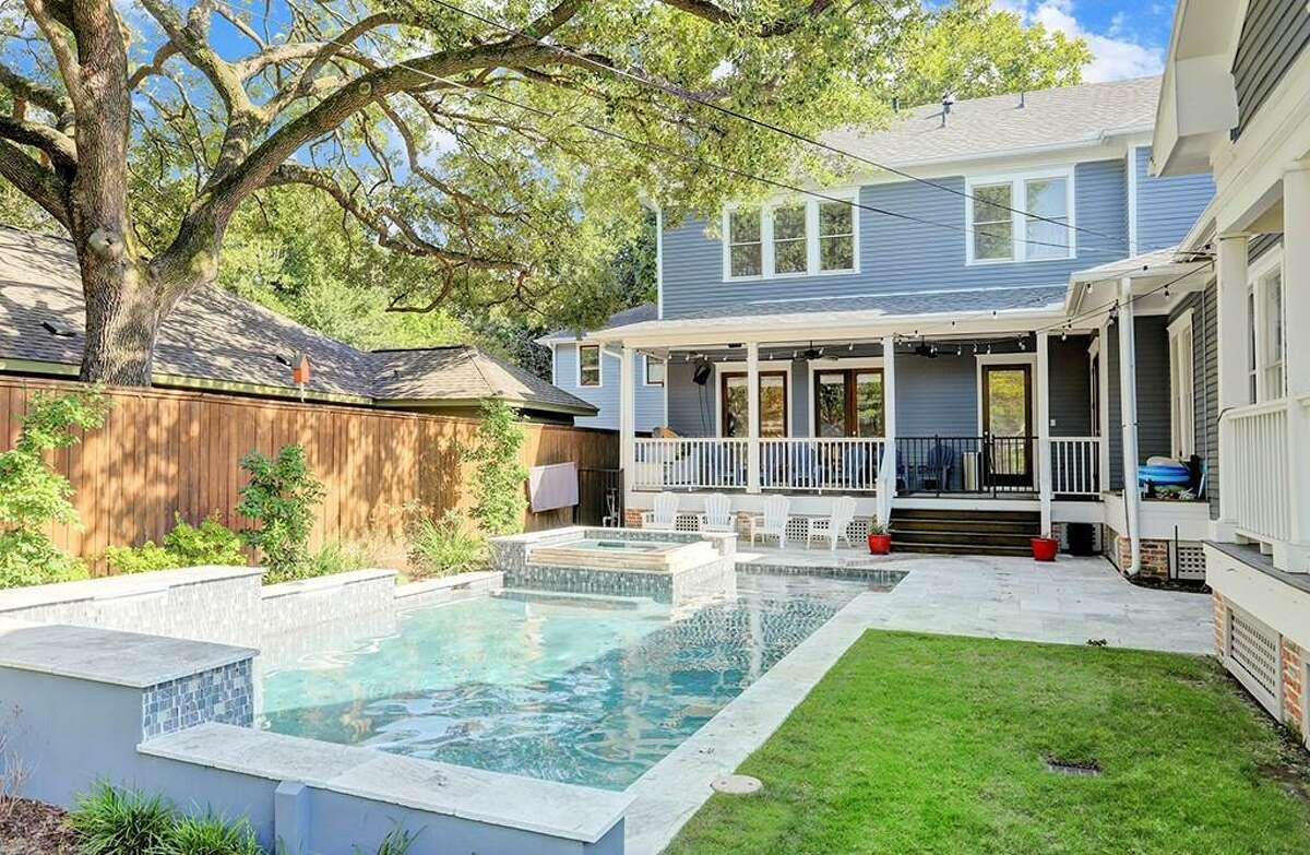 Heights: 528 Highland Street, Houston$1.5999 millionOpen house Sunday, March 185 bedrooms, 3 full and 2 half baths$353.02 per square footSee the listing at HAR.com