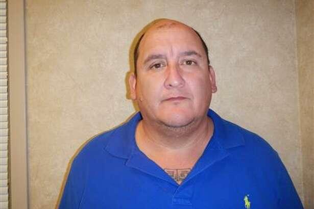 Jose Ybarra I-10, Orange  Offense: Sexual assault  Victim age: 19