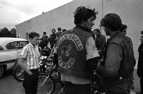 PHOTOS: The infamous Hells Angels motorcycle club turns 70