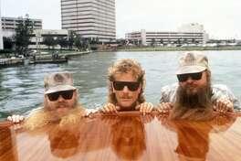 Dusty Hill, Frank Beard, Billy Gibbons