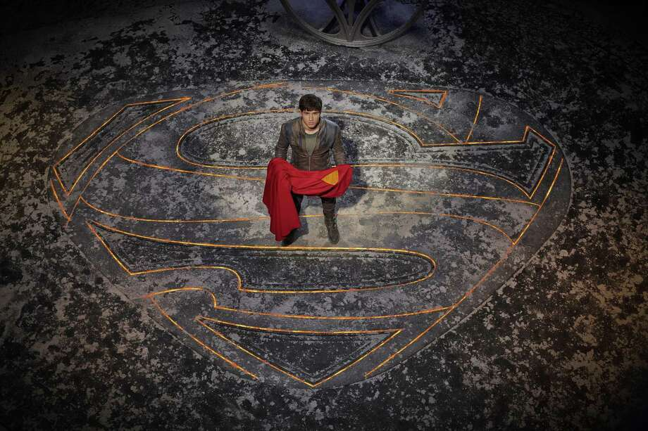 Superman 1978 Krypton