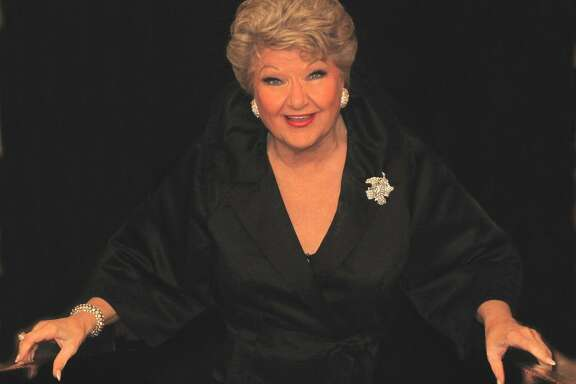 Marilyn Maye performs at�Feinstein�s at the Nikko on Friday-Saturday, March 23-24.