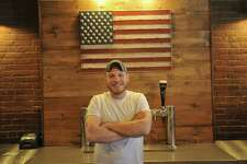 James Casey is aiming to offer New Hartford residents a fresh and interesting experience as he opens Bridgestreet Libations & Temptations.