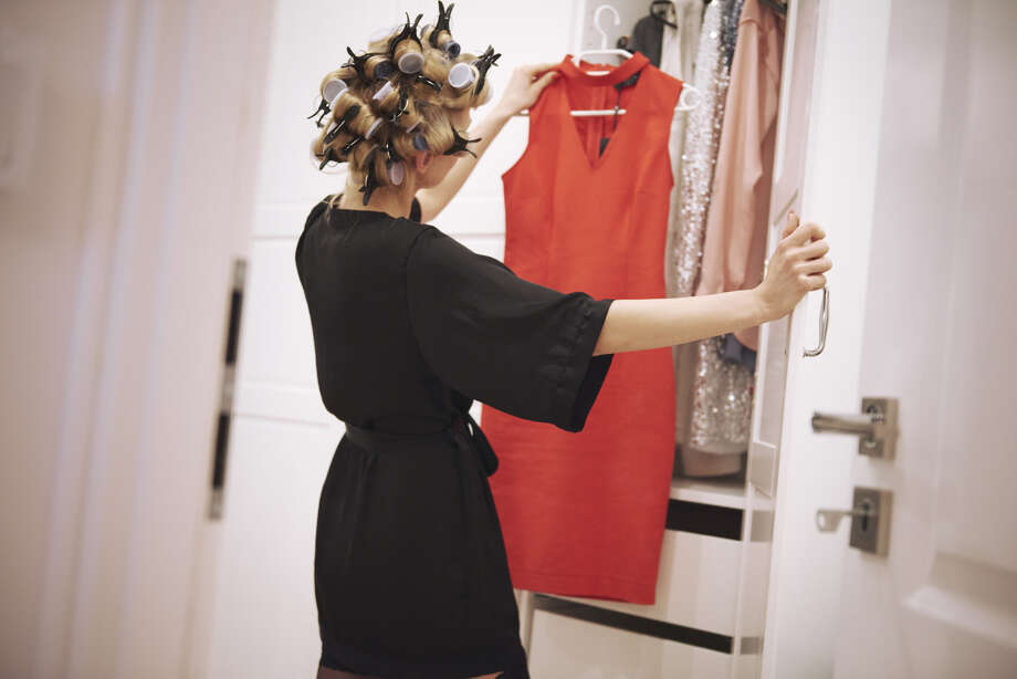 """Retailers often now cater to the psychological need of some women for the sizing labels to be """"forgiving"""" and relabel them accordingly. Photo: Gpointstudio / Getty Images"""