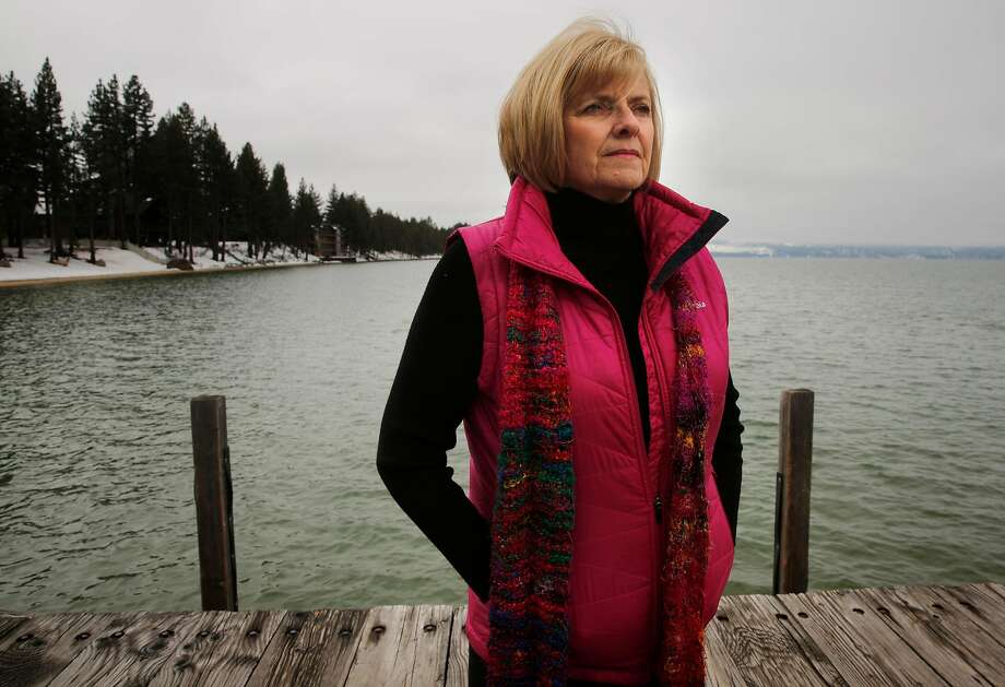 Mayor Wendy David worries about the loss to South Lake Tahoe of vacation-property rental income. Photo: Michael Macor, The Chronicle