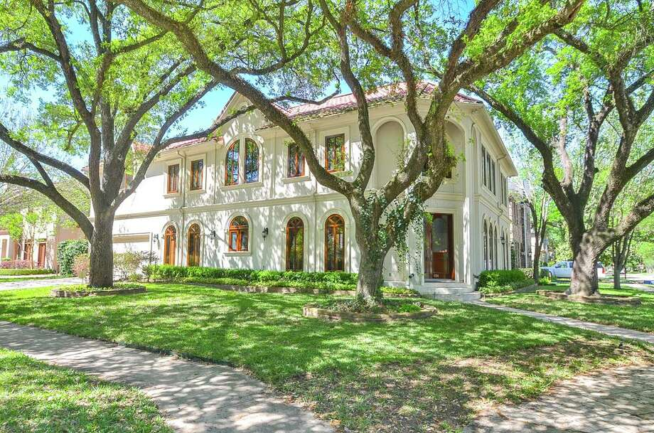 Address: 6504 Brompton, Houston, TX 77005List price:$1.988 million HAR listing Photo: HAR