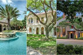 A top-earning ZIP code he website Property Shark lists the 77005 ZIP code in Houston as one of the wealthiest neighborhoods in the country, where the median owner household income is $230,893. The median sale price of homes in the 77005 ZIP code is $886,100.