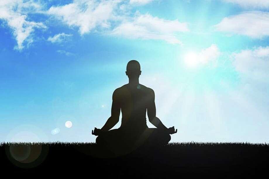 Heartfulness Meditation Mondays Photo: Discovery Green