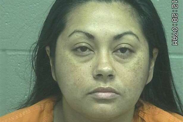 FUGITIVE OF THE WEEK: Reyna Garay de Garibay is wanted on a injury to a child warrant