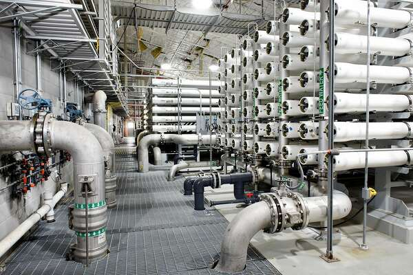 $10 million coming to Bay Area desalination project