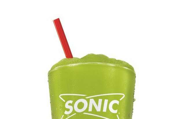 If you're in dire need of something sweet and green this summer, Sonic will be selling a pickle juice-flavored slush in June.