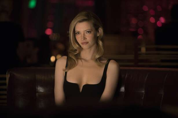 """Talulah Riley in episode two of the second season of HBO's """"Westworld."""""""