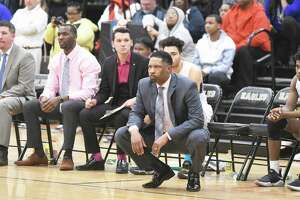 Notre Dame-Fairfield coach Chris Watts will lead his Lancers into the Division I final against Sacred Heart on Sunday evening at Mohegan Sun Arena.