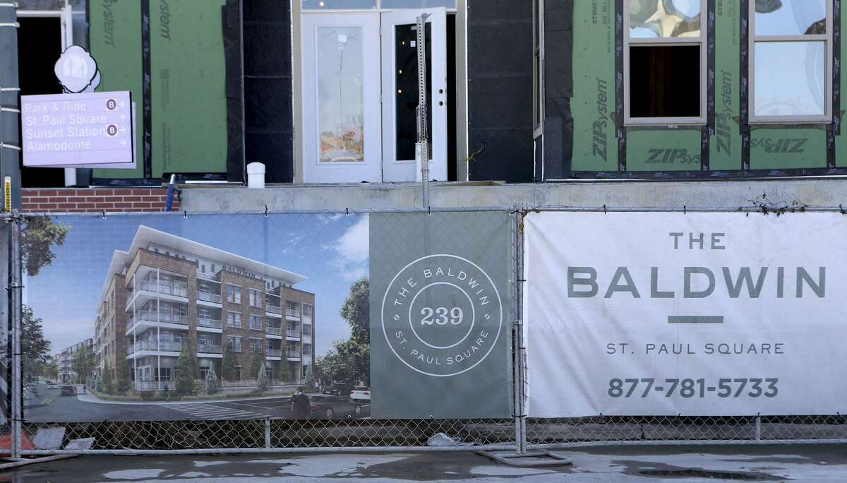 Apartment complexes built under the city's new deal structure are expected to deprive the city of $15 million of property taxes in the long-term.