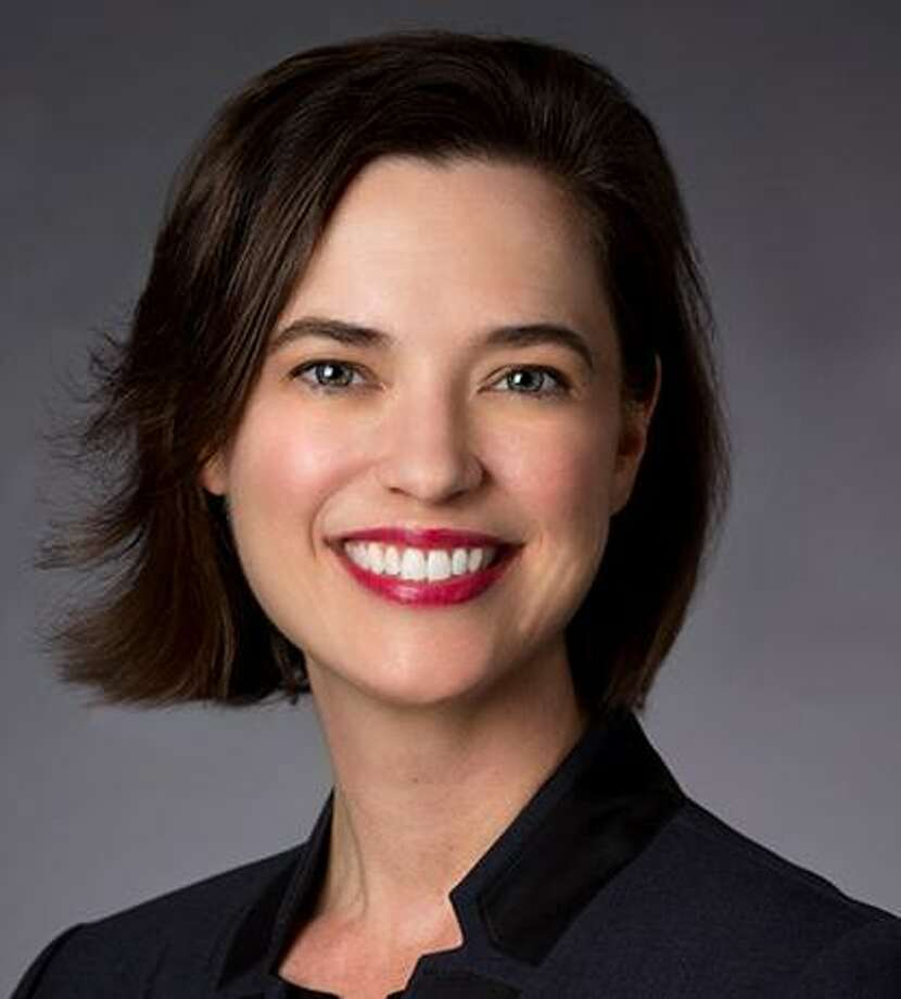 Zoe Thompson is a principal in the Advisory practice at the KPMG Houston  office. Photo: KPMG