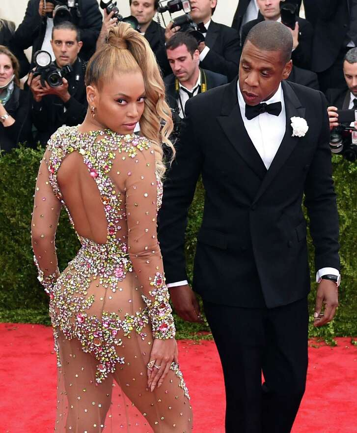 Beyonce and Jay Z arrive at the 2015 Metropolitan Museum of Art's Costume Institute Gala benefit in honor of the museums latest exhibit China: Through the Looking Glass in New York. Music's first couple Beyonce and Jay-Z on March 12, 2018 announced a new joint tour in what will likely mark some of the year's most lucrative concerts.